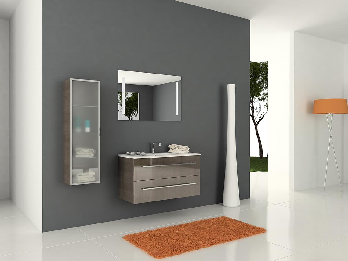 Anais-100-modelo-mueble-baño-fabricante-cuarto-baño-viberco-2 | Viberco