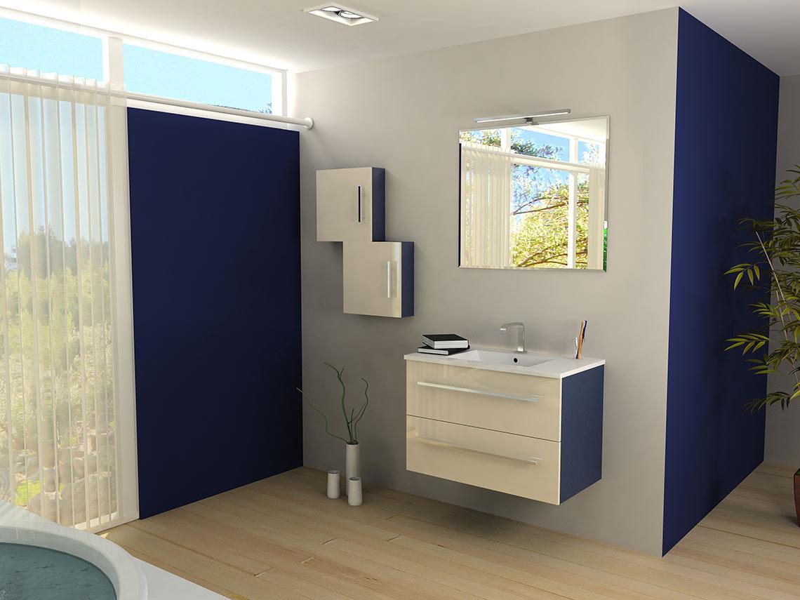 Anais-080-modelo-mueble-baño-fabricante-cuarto-baño-viberco-2 | Viberco